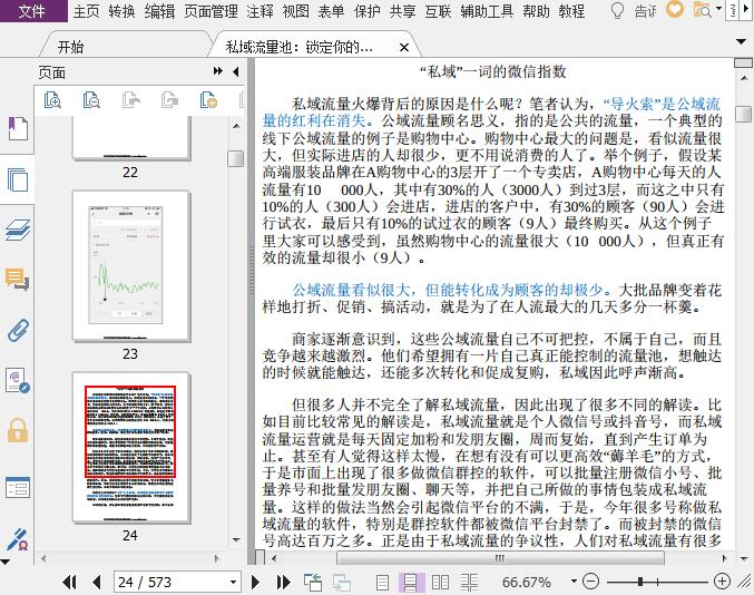 私域流量池pdf截图0
