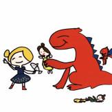 游戏是孩子的功课:幻想游戏的重要性PDF