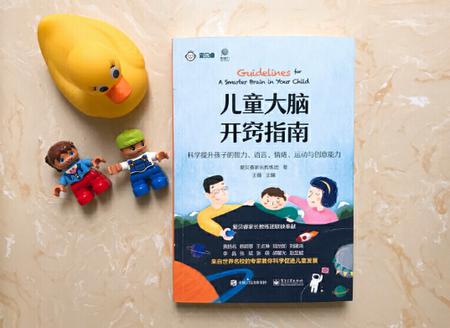 儿童大脑开窍指南pdf免费阅读