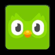 多邻国免费学直装解锁付费版app4.93.4 安卓最新版