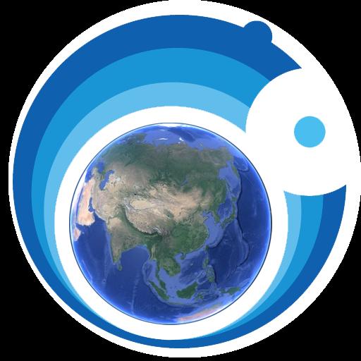 奥维互动地图安卓版app8.6.6 最新版