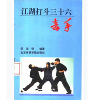 江湖打斗三十六毒手pdf电子版免费版