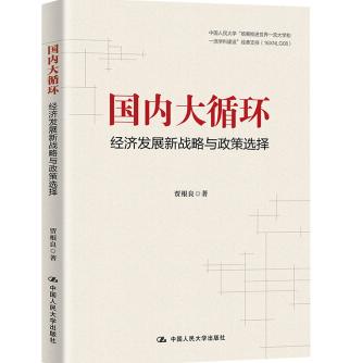 国内大循环:经济发展新战略与政策选择PDF+mobi下载