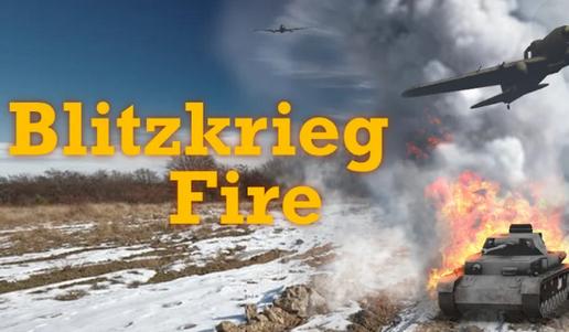 Blitzkrieg Fire闪电战免费版