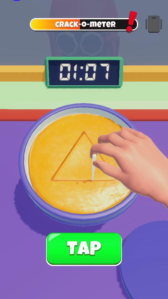 达戈纳糖饼挑战手游