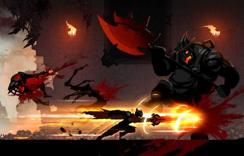 暗影骑士高级版破解版