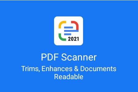 PDF Scanner文档扫描