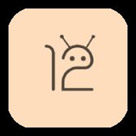 Android 12 Negroni 图标安卓V1.1手机版
