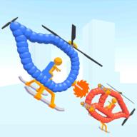 绘制战斗3D手游