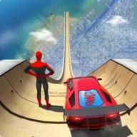 3d极限蜘蛛人手游1.47 无限奖励版