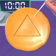 达戈纳糖饼挑战手游0.7 安卓最新免费版