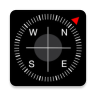 苹果罗盘指南针高级安卓版1.1.4 手机免费版
