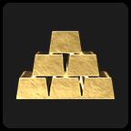 Solid Gold金色纹理图标安卓手机V3.3.3专业版