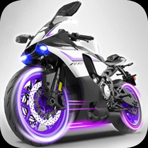 真实公路摩托锦标赛手游安卓最新版V1.2.2.404.401.1009