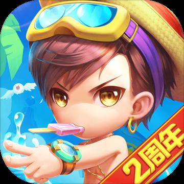 弹弹堂正版游戏1.17.10 安卓最新版