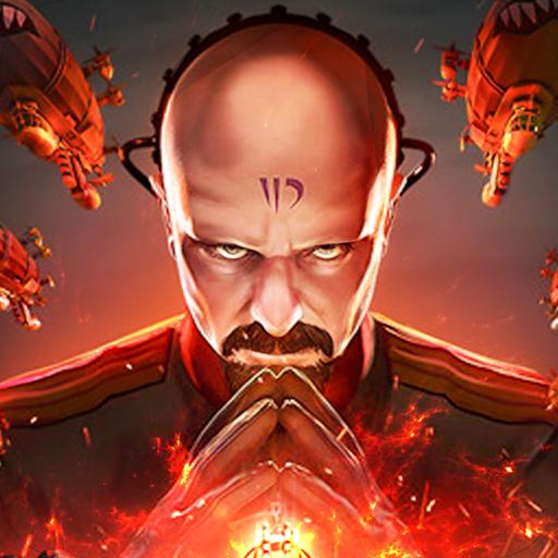 红警二战手游V1.0官方最新版