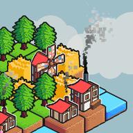 建造小镇手机游戏破解版1.0.1 安卓免费版