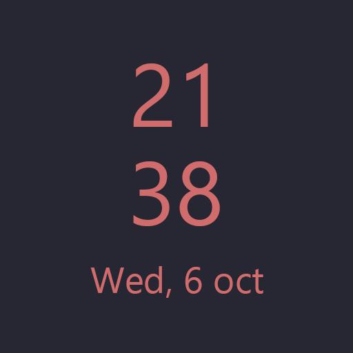 光氪息屏显示app1.0.1安卓版
