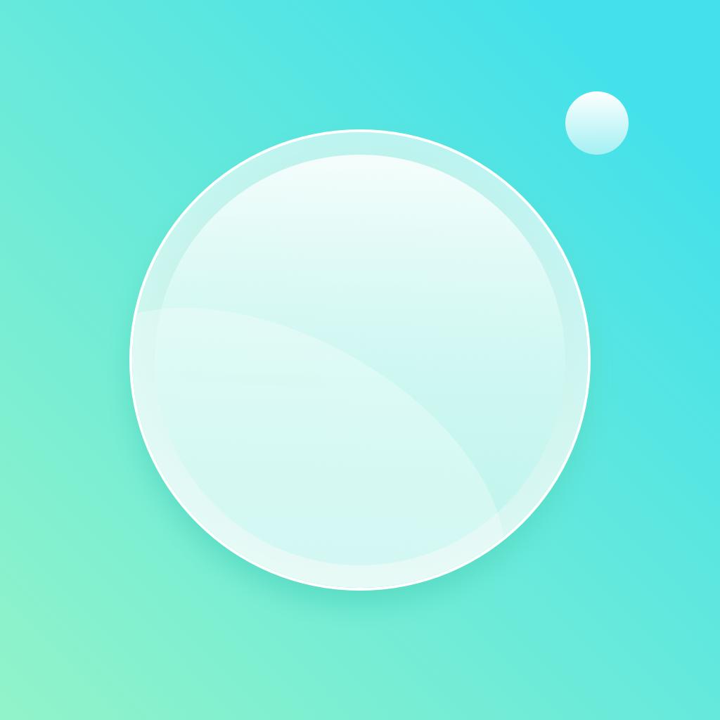 美空甜言相机1.0.1 最新版