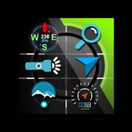 GPS工具包免费版2.9.7 安卓高级版