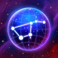 天体图3D有趣天文学