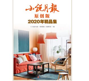 小说月报原创版2020年精品集PDF电子书下载