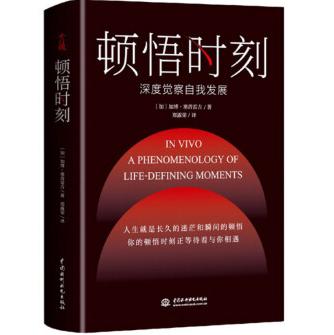 顿悟时刻(精装典藏版)PDF电子书下载