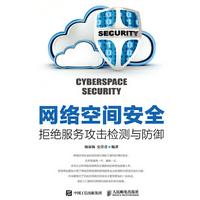 网络空间安全拒绝服务攻击检测与免费在线阅读