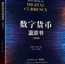 数字货币蓝皮书2020电子书免费分享高清版