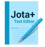 Jota+文本编辑器汉化破解版2020.15免会员