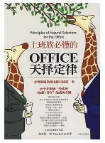 上班族必懂的OFFICE天择定律pdf免费试读高清版