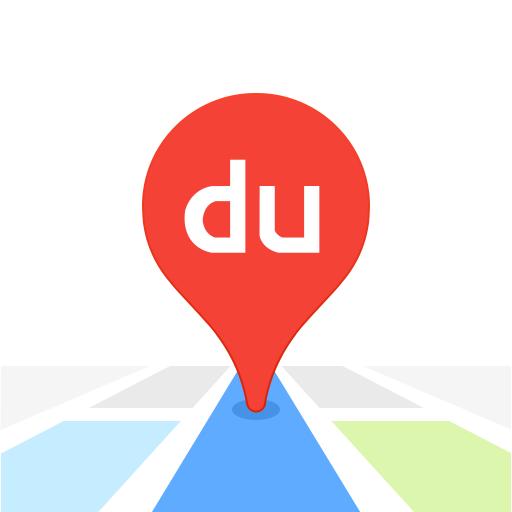 百度地图红米K30s定制版app