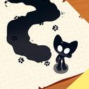 墨水喵无敌锁血破解版免费下载1.1.1喵的作品全部可以玩