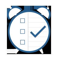 做提醒的列表(SmPlan)app2.5.33 最新版【内设闹钟】