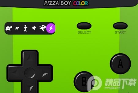GBC模拟器(Pizza Boy GBC Pro)