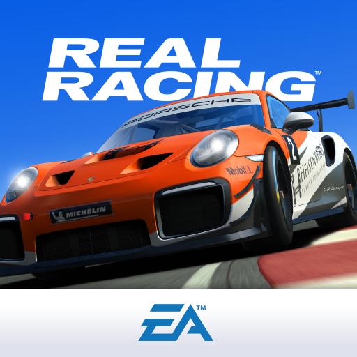 真实赛车3官方正版9.2.0最新版