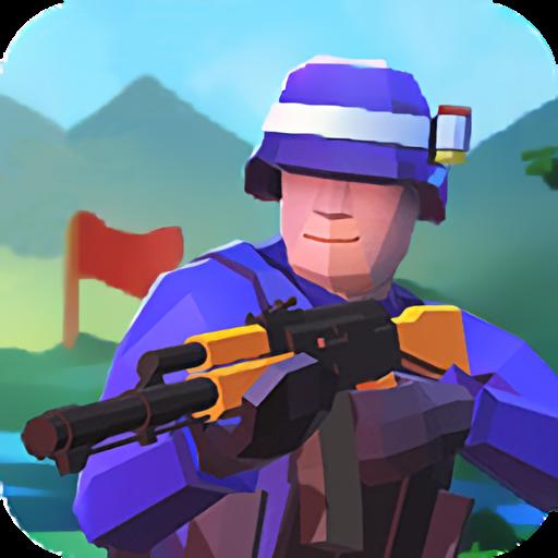 战地模拟器破解版无限武器2.0.3安卓联机版