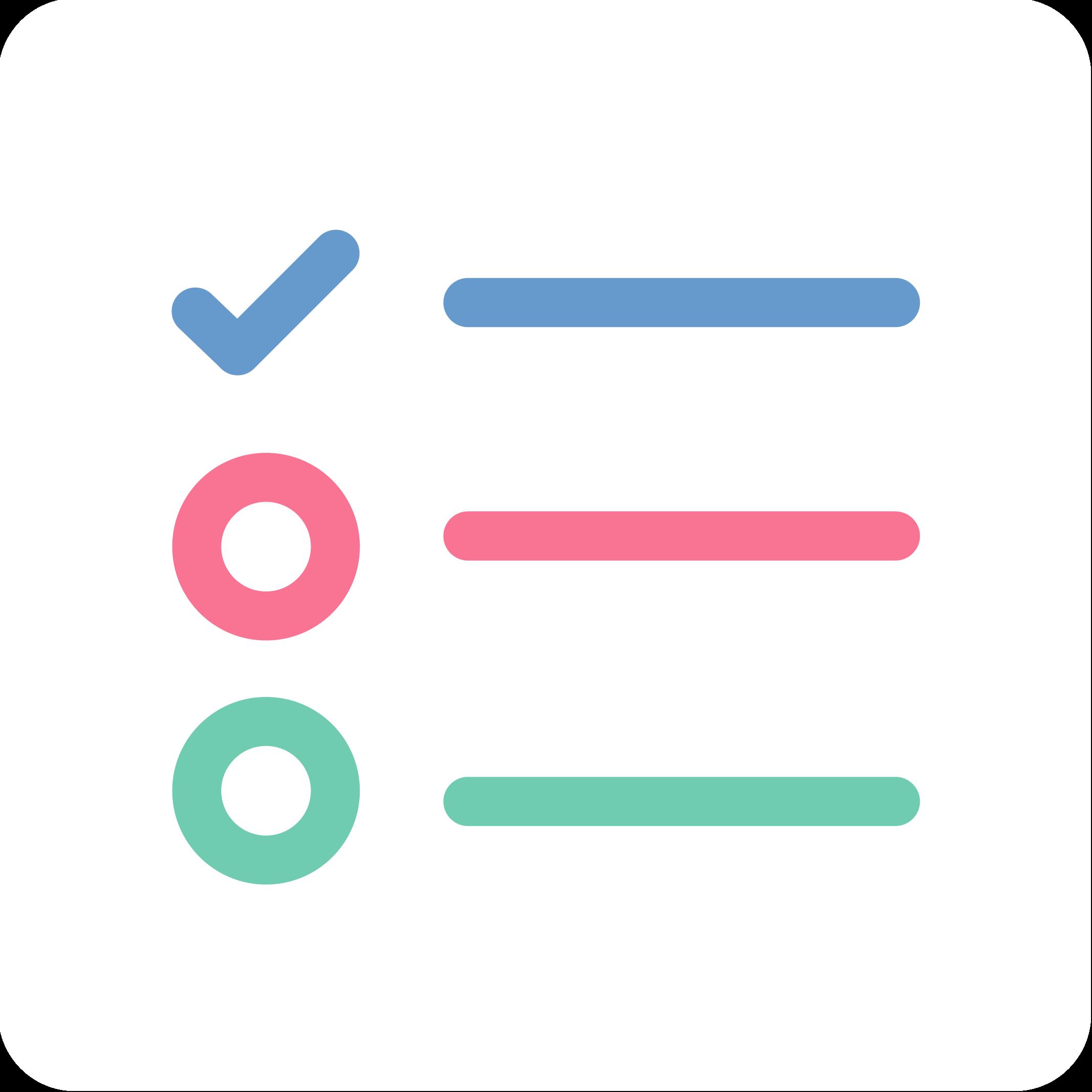 清单自习室app免费版