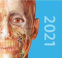 2021人体解刨学图谱破解版0.16专业版