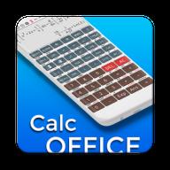 calc office(卡西欧)计算器安卓破解
