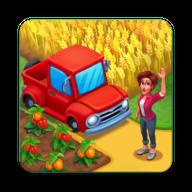 梦想城镇(Farmscapes)无限金币绿钞破解版1.3.0.0最新版
