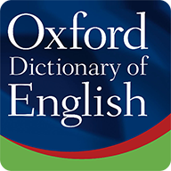 Oxford Dictionary of English(牛津