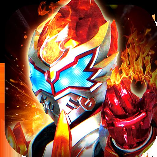 铠甲勇士王者归来官方最新版1.0.9安卓版
