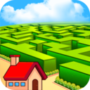 儿童益智迷宫学习软件免费下载