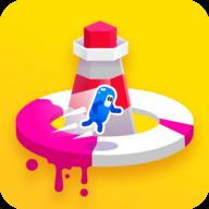 奔跑着色游戏安卓版0.41免费版