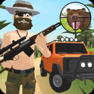狩猎模拟器(Hunting Sim)修改破解版1.1 安卓无条件购买版