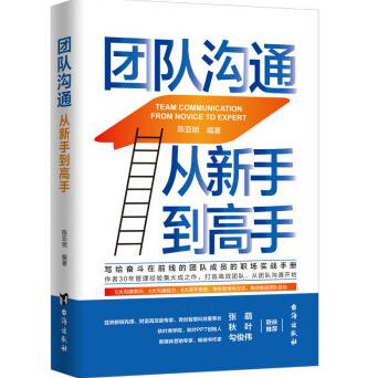 团队沟通:从新手到高手PDF电子书免费下载完整版