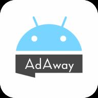 抖音微博净化软件(AdAway)0.5.7 绿色清爽版