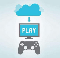 黑科技云游戏盒子不用验证码1.0手机版