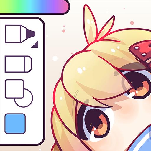 漫芽糖指绘最新版1.4.8 手机版